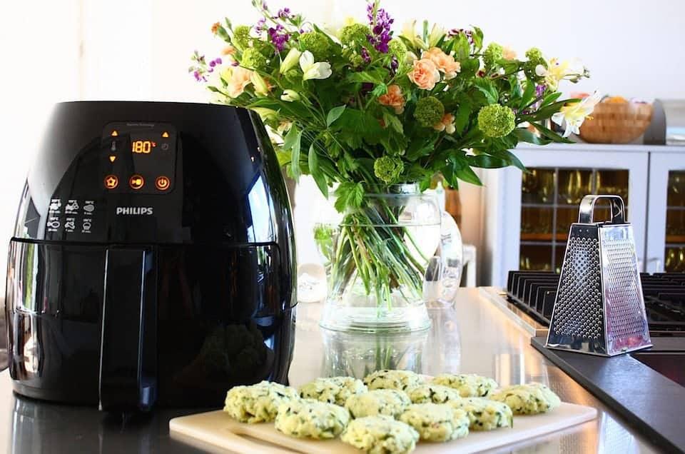 Uitdaging 1 Dag Alles Koken In De Philips Airfryer Kan Dat