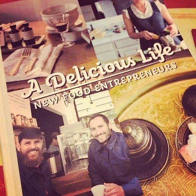 12. A delicious life