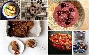 15 recepten voor een gezond dessert2