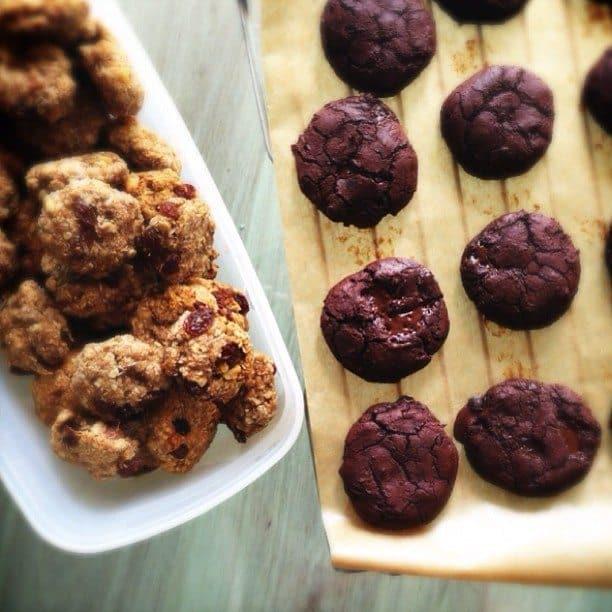 20. Gezonde koekjes