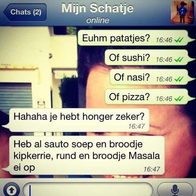 20. Whatsapp