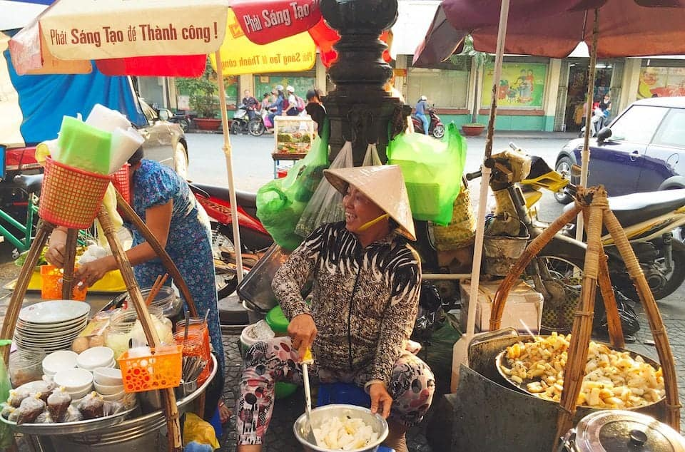 Dagboek van een foodie: 48 uur in Vietnam - deel 1 - Francesca Kookt