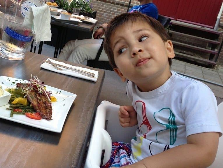 5 tips om makkelijker en gezonder met kinderen te eten_2