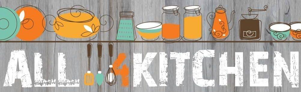 All4Kitchen logo