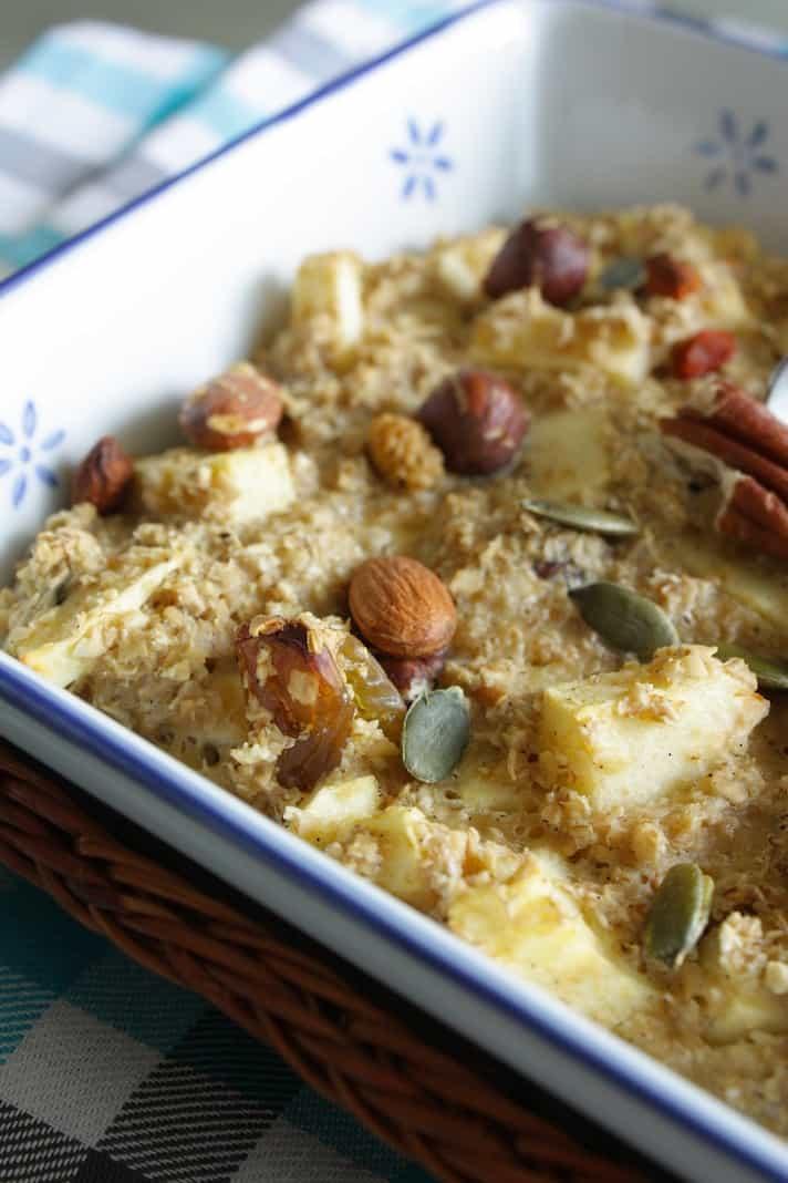 Baked oats met appel_3