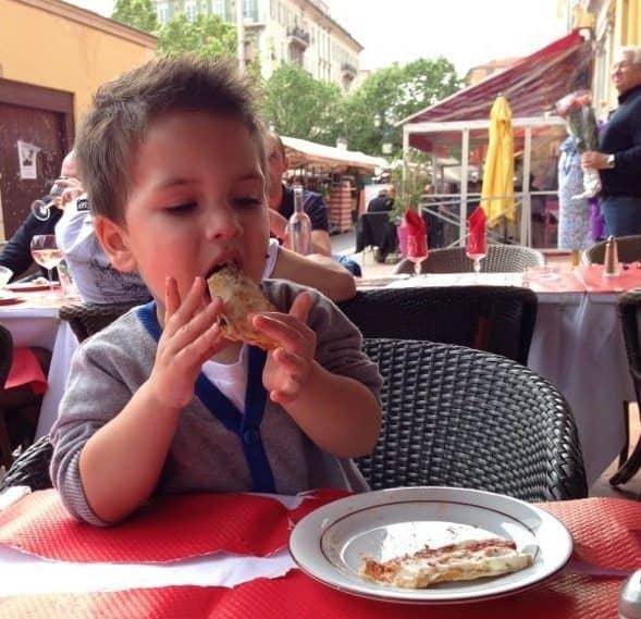 Beeldverslag eten in Nice_11