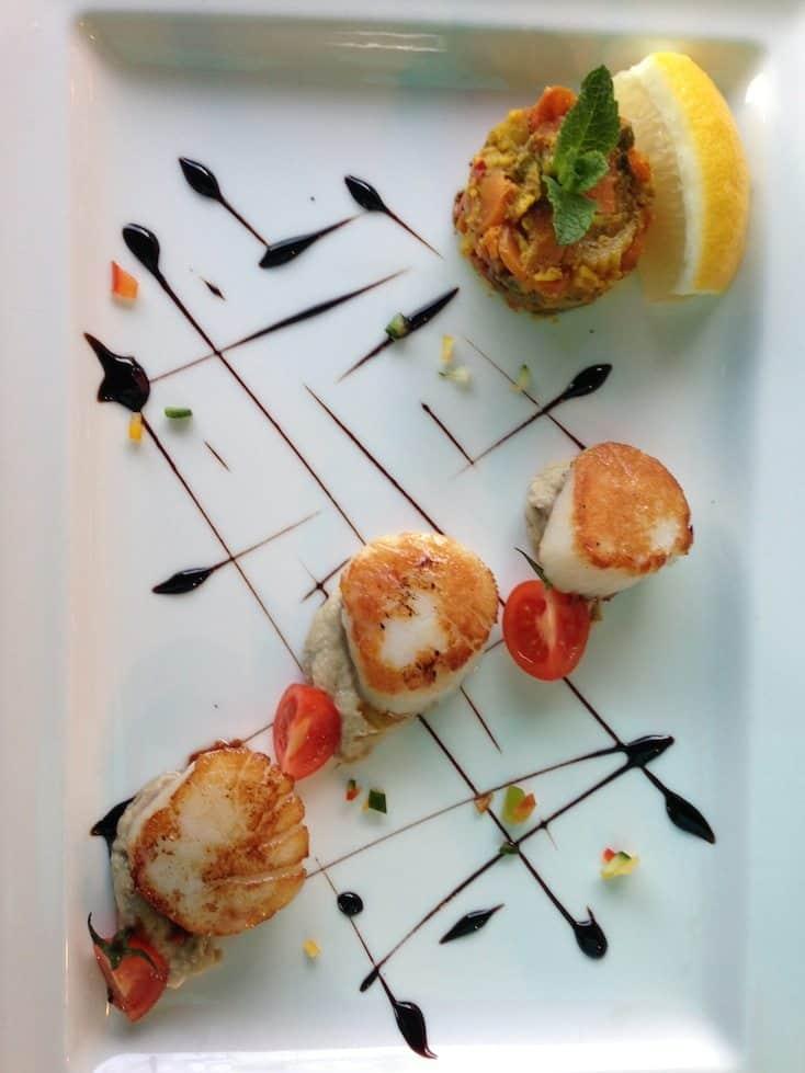 Beeldverslag eten in Nice_12