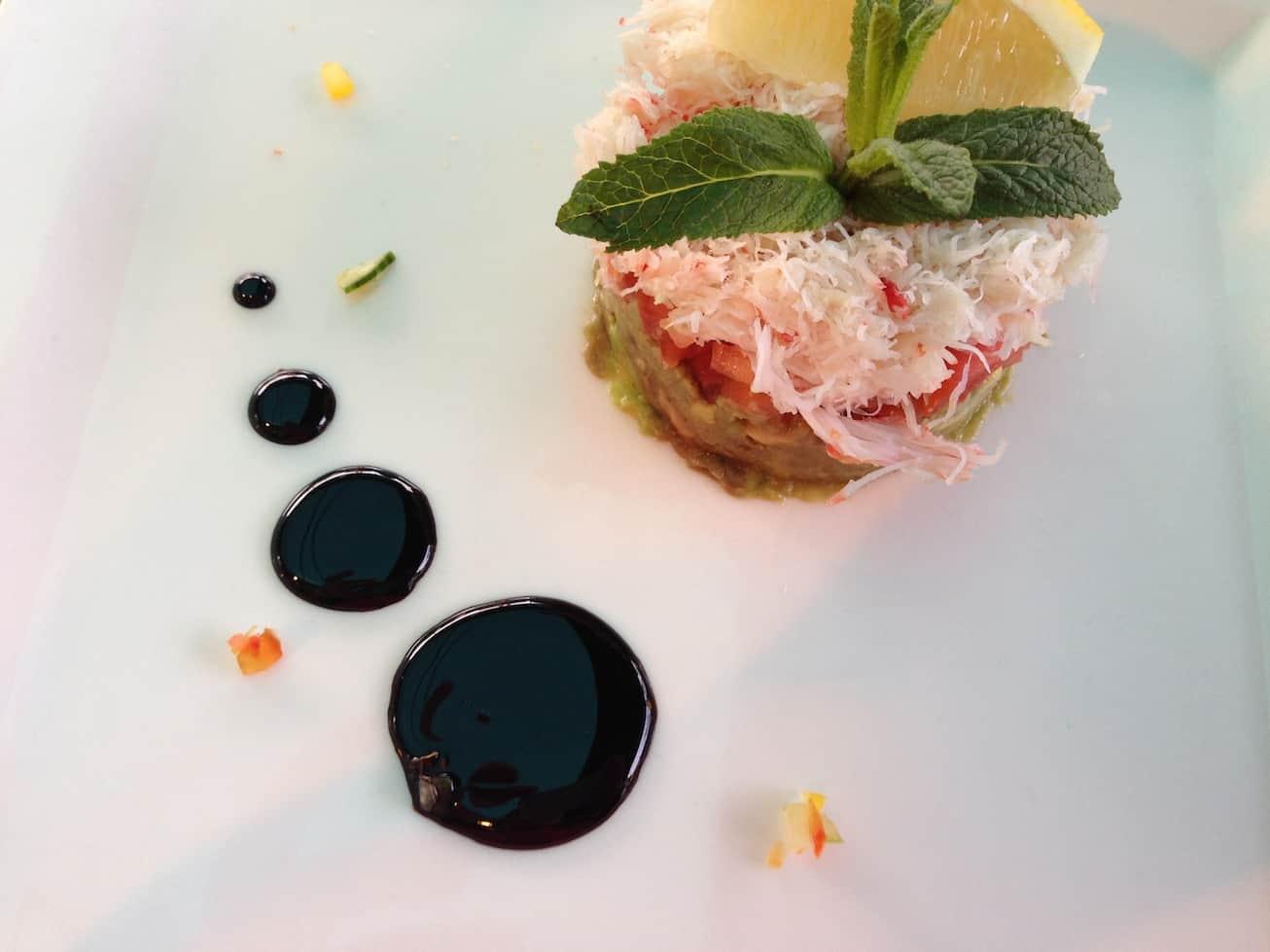Beeldverslag eten in Nice_14