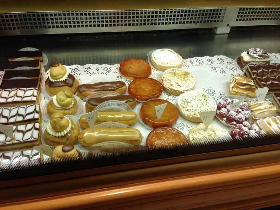 Beeldverslag eten in Nice_15