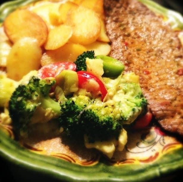 Broccoli uit de oven_3