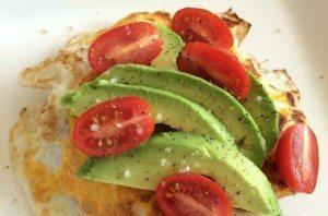 Broodje ei met avocado en tomaat_1