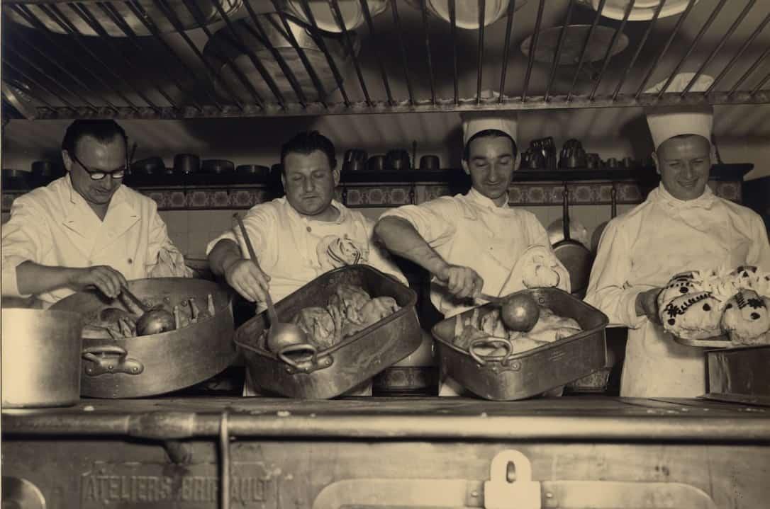 De Haar Keukens : Ontdek de culinaire geheimen van de haar francesca kookt