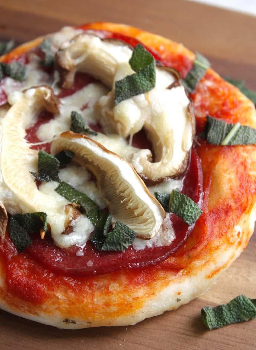 De Lekkerste Recepten Voor De Pizzarette Francesca Kookt