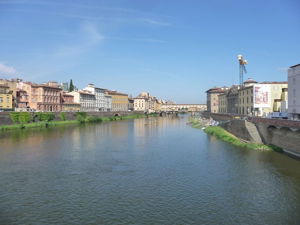 Eten in Florence_florence