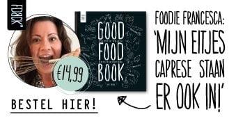 Het allergoedste kookboek van Nederland!