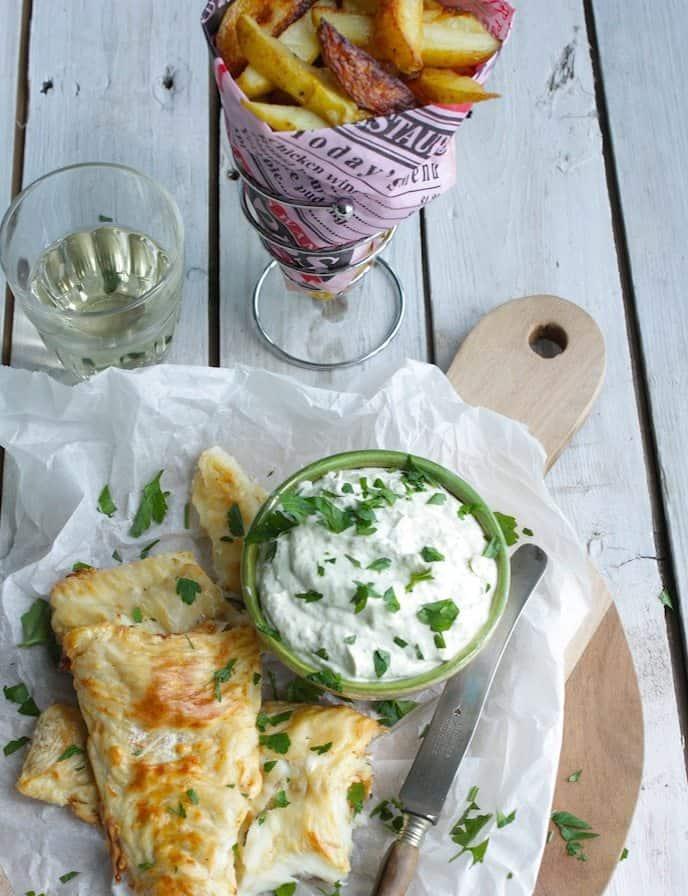 Fish & chips_wilde kabeljauw uit Alaska_2