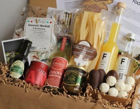 Foodelicious box_volledige inhoud