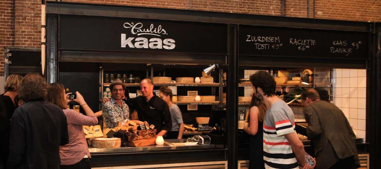 Foodhallen Amsterdam is geopend_caulils kaas