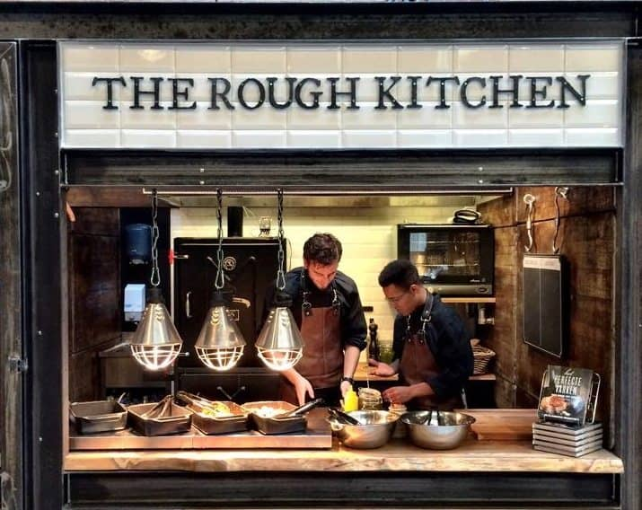 Foodhallen Amsterdam is geopend_the rough kitchen