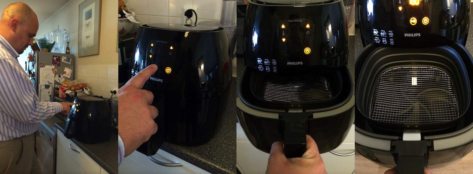 Francesca Kookt_ Review Philips Airfryer_2