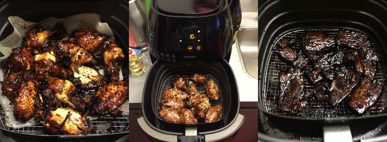 Francesca Kookt_ Review Philips Airfryer_5