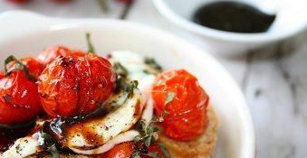 Italiaanse recepten van Francesca Kookt!