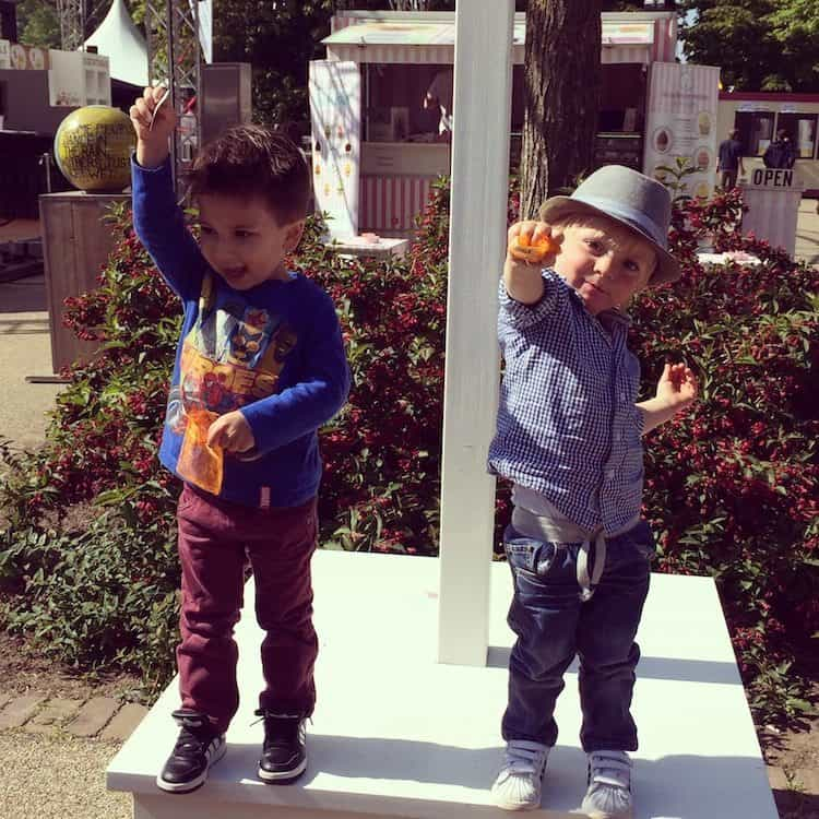 Francesca Kookt_Taste of Amsterdam Culi Kids Route_2