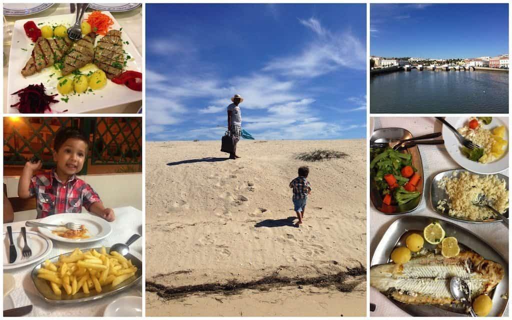 Francesca Kookt_culinaire gezinsvakantie algarve_4