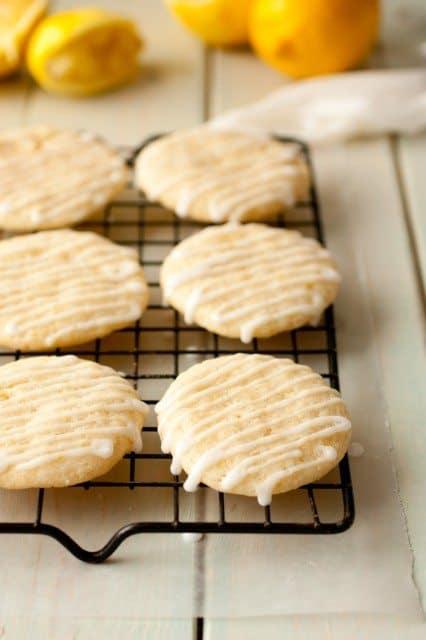 Francesca Kookt_koekjes bakken voor mama_citroen koekjes
