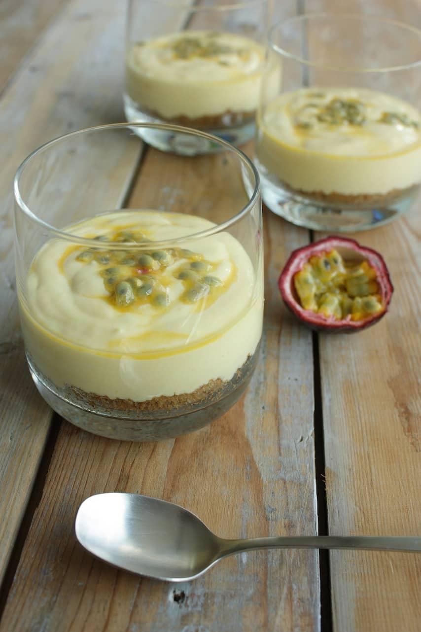 Francesca Kookt_mango cheesecake toetje_2