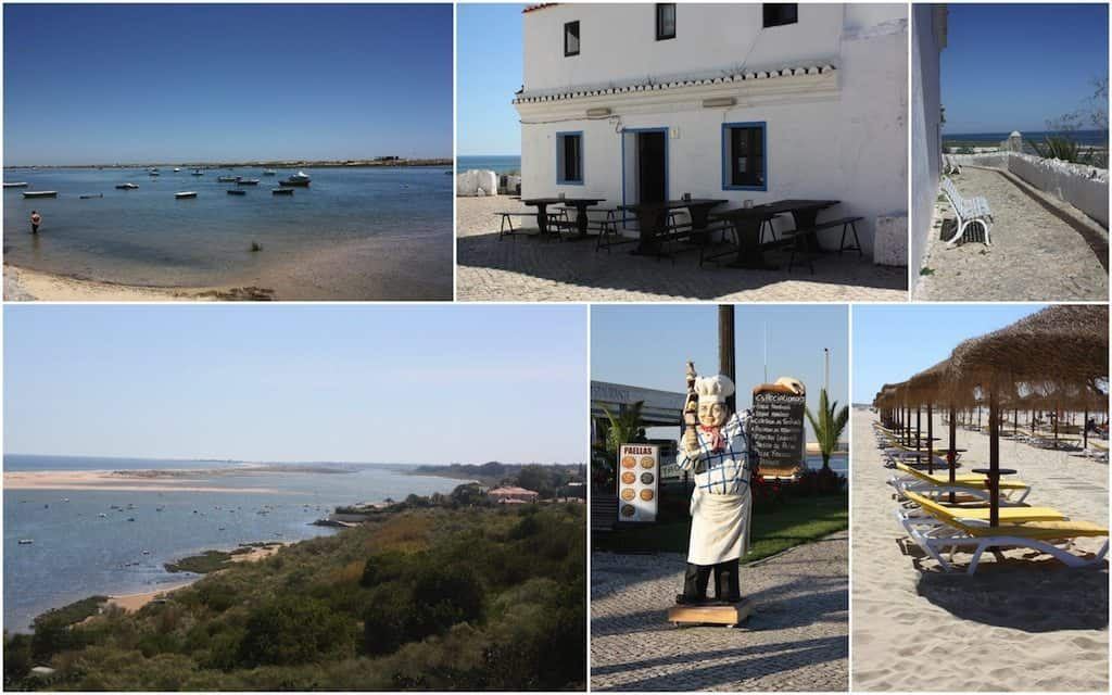 Francesca ontdekt culinair Algarve_2