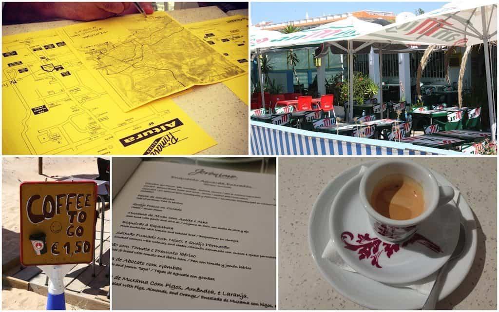 Francesca ontdekt culinair Algarve_3