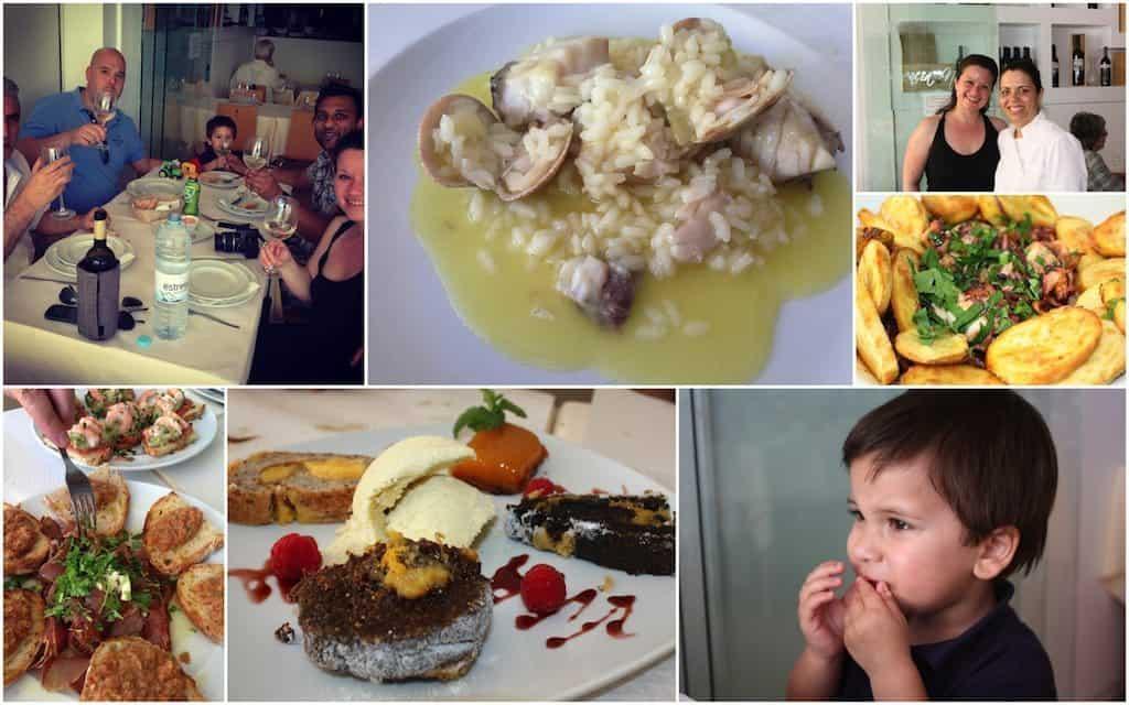 Francesca ontdekt culinair Algarve_4