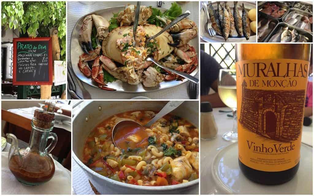 Francesca ontdekt culinair Algarve_7