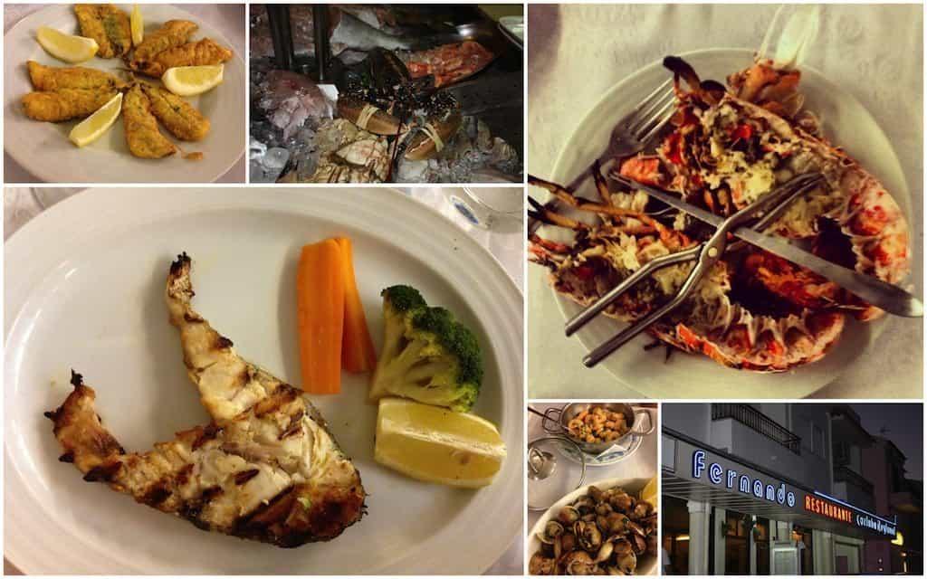 Francesca ontdekt culinair Algarve_8