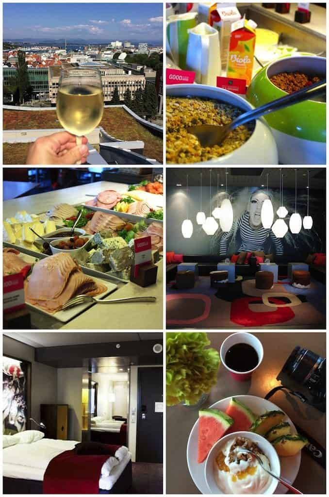 Francesca ontdekt culinair Stavanger_2