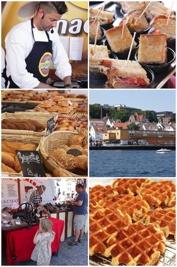 Francesca ontdekt_Gladmat Food Festival_Stavanger Noorwegen_5