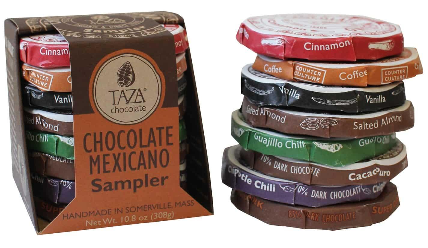 Francesca's Food Inspiratie_8_Taza Chocolate_sampler
