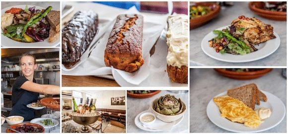 Francesca's Food Inspiratie_buffet van odette