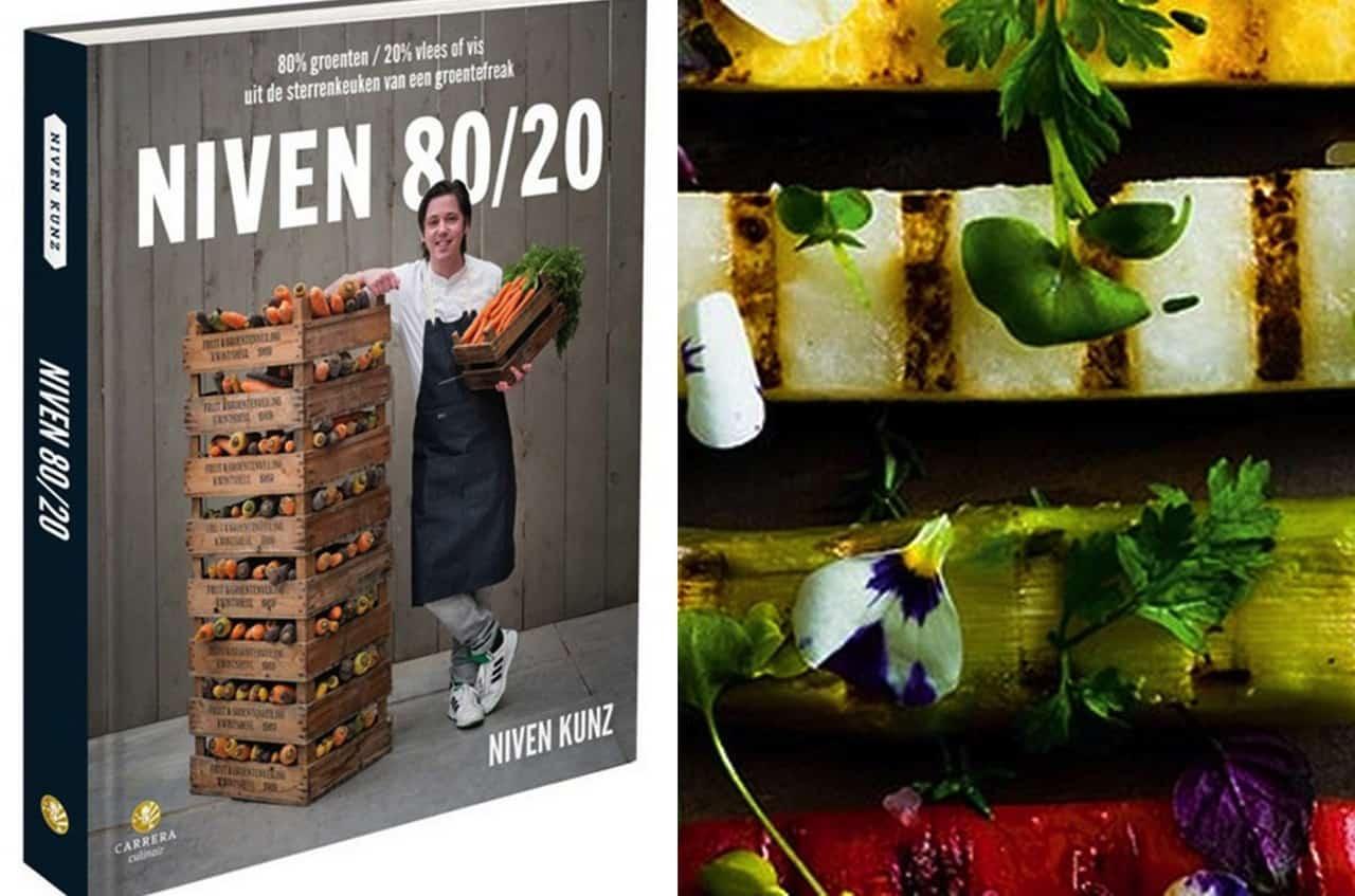 Francesca's Food Inspiratie_kookboek niven 80 20
