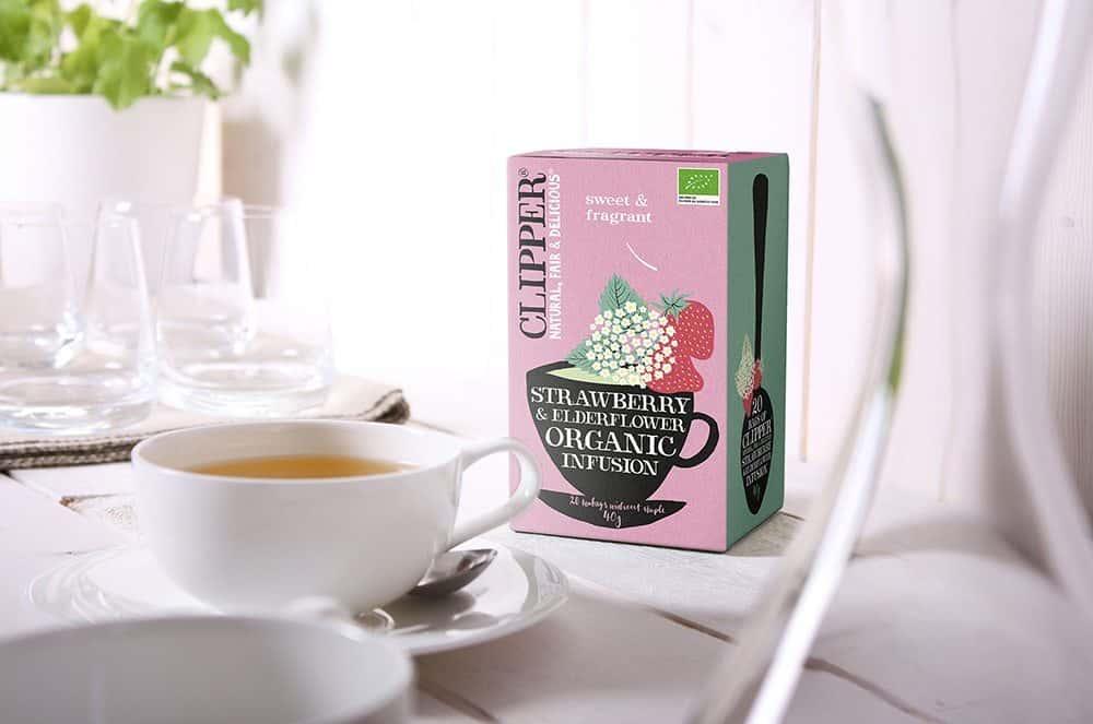Francesca's Food Inspiratie_nieuwe theevarianten Clipper Tea