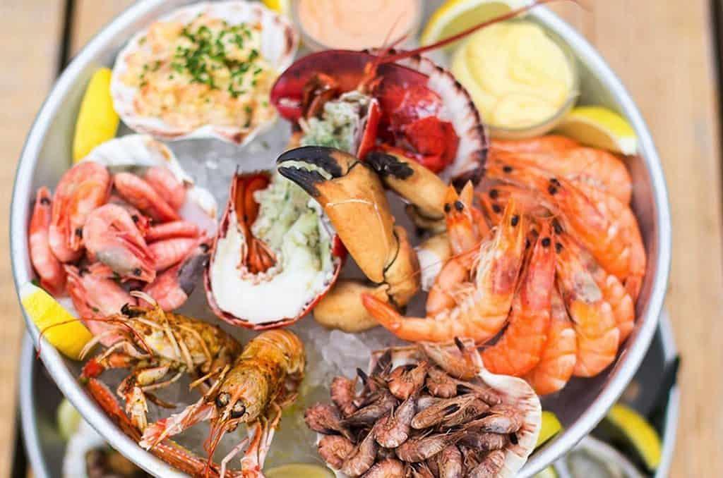 Francesca's Food Inspiratie_oceans scheveningen