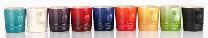 Francesca's Food Inspiratie_rainbow espresso cups