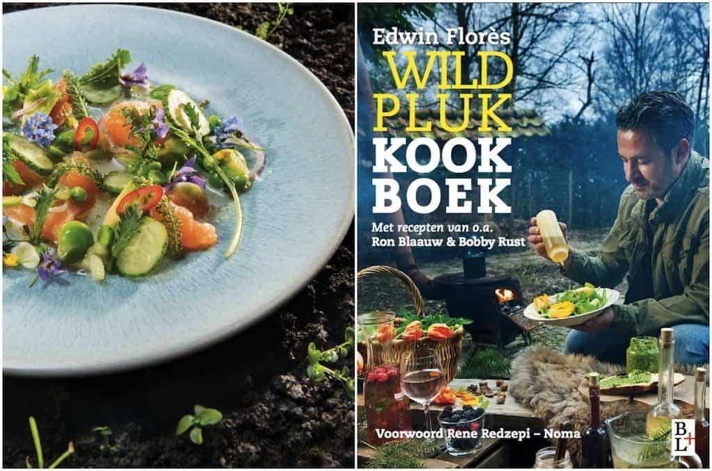Francesca's Food Inspiratie_wildpluk kookboek edwin flores