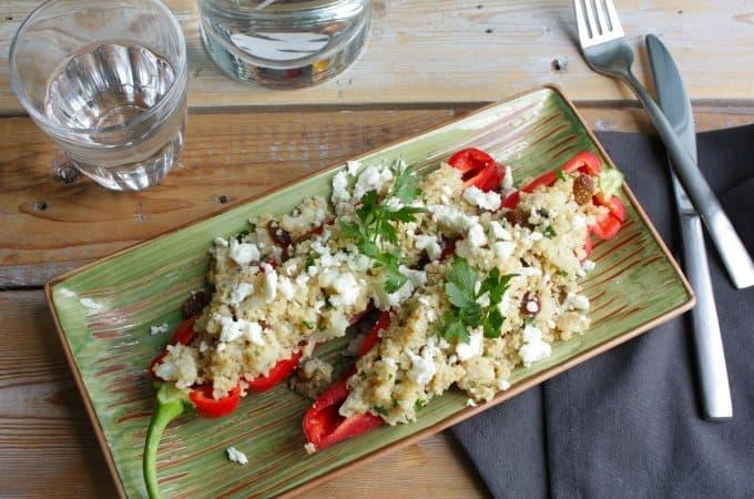 Gevulde-rode-paprika-met-bloemkool-curry-en-couscous_1