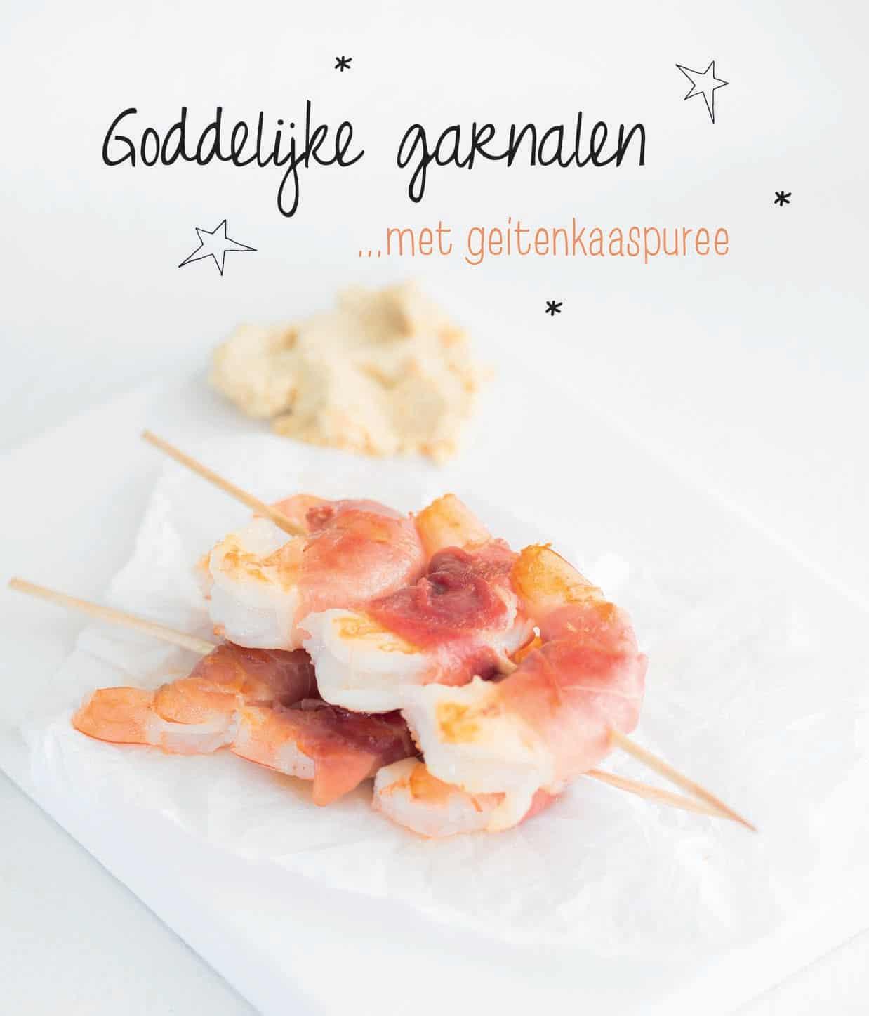 Goddelijke garnalen uit het nieuwe kookboek Hemels_1