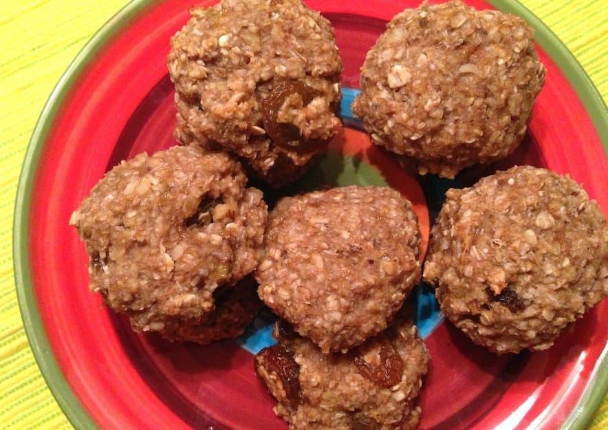 Havermout koekjes_3