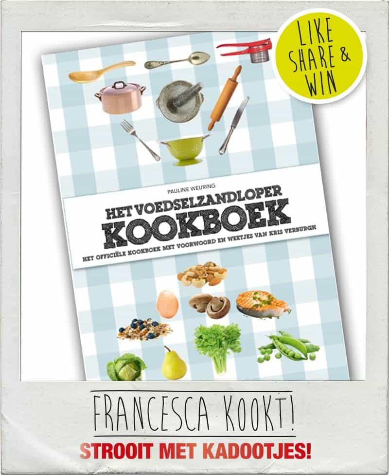 Het Voedselzandloper Kookboek review winactie_2