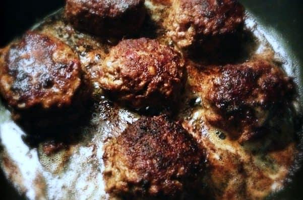 Homemade gehaktballen met herfstgroenten uit de oven_3
