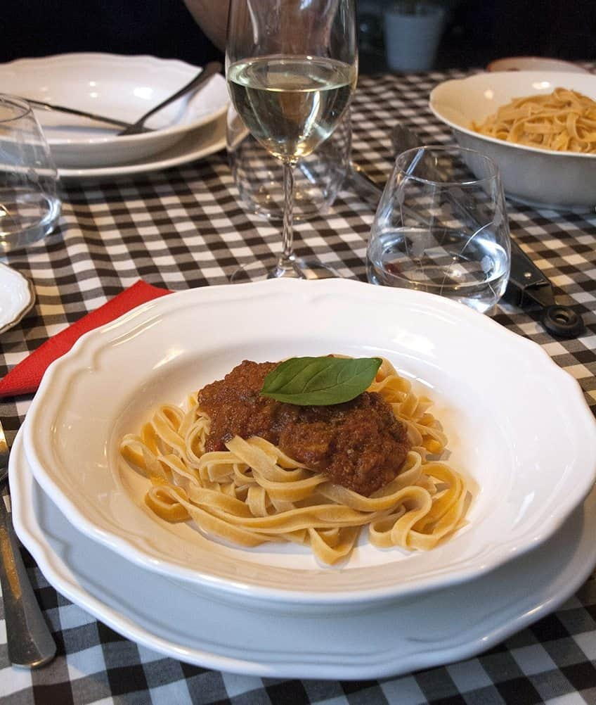Italiaans feestmaal van Peccati di Gola_10
